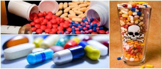 efectos de las benzodiacepinas como droga