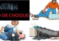 cual es el estado de choque cardiogenico