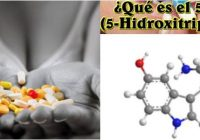 para que sirve el hidroxitriptofano