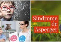 síndrome de asperger según el dsm v