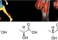 cuales son los beneficios del ácido láctico