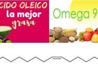 cuales son las caracteristicas del acido oleico