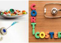 cual es el mecanismo de acción de los corticosteroides