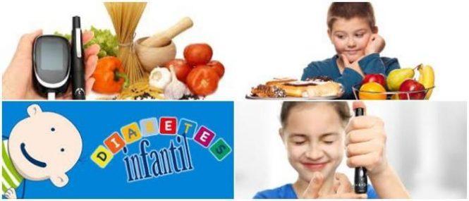 artículos de diabetes infantil