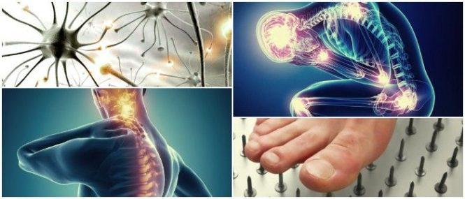 cual es el diagnóstico del dolor neuropático