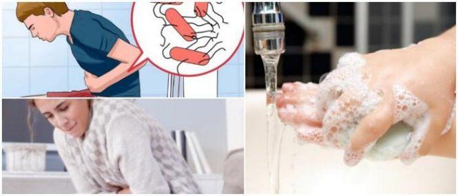 cuales son las causas de la enfermedad diarreica aguda
