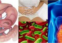 que son las enfermedades gastrointestinales