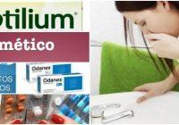 cuales son los efectos secundarios del motilium