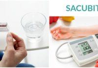 tratamiento con sacubitril para la presión arterial