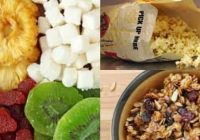 alimentos que pueden causar daños al organismo