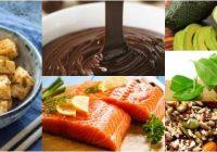 cuales son los alimentos que contienen magnesio