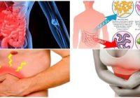 cuales son las consecuencias de la gastroenteritis aguda