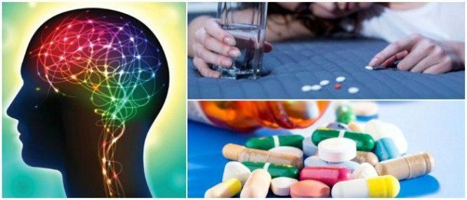 ejemplos de medicamentos antidepresivos atípicos