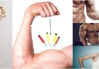 prohormonas para ganar masa muscular