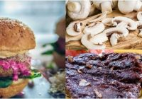 sustitutos de carne para vegetarianos