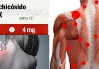 beneficios del tiocolchicosido