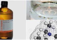 cuales son las aplicaciones de la trietilamina