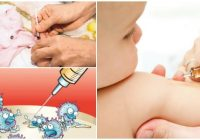 vacuna antigripal para recién nacidos