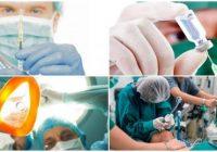 la anestesiologia y la reanimación
