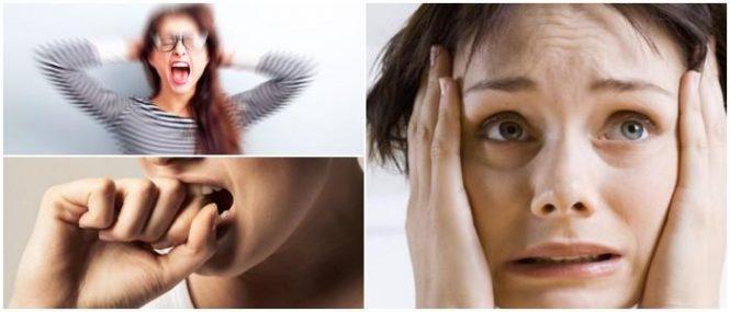 como curar el ataque de pánico al dormir