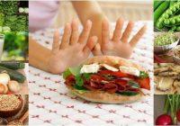 dieta de eliminación para reducir el síndrome de intestino irritable