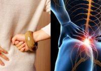 como aliviar el dolor del nervio ciatico de forma natural