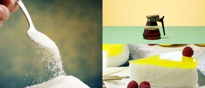 ¿puedes usar stevia en la dieta cetosis?