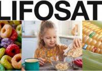 como afecta el glifosato en la salud