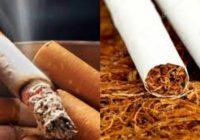 los alimentos que favorecen la eliminación de la nicotina