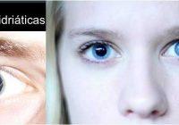 que son las pupilas midriaticas bilaterales