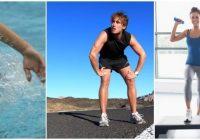 cuales son los beneficios de la resistencia aerobica
