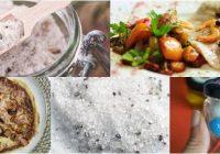 efectos de la sal de trufas en el organismo