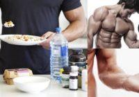 los suplementos de construccion muscular y la salud