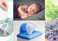 como hacer toallitas para bebes para el cuidado de la piel