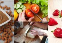 que es la dieta vegana cetogénica