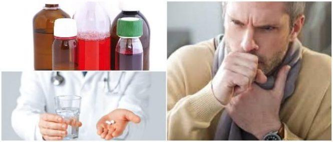 el fosfato de codeina como antitusigeno