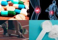 cuales son los usos de la glucosamina
