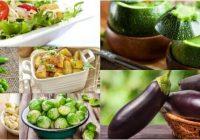 las verduras sin almidon ayudan a prevenir la enfermedad cardiaca