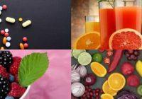 cual es la efectividad de los antioxidantes
