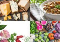 los micronutrientes y las calorias