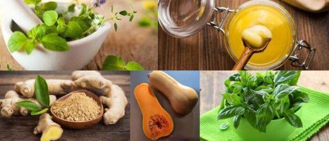 bebidas naturales para aliviar los problemas digestivos