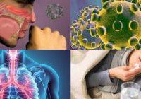 como se produce la infección por rinovirus
