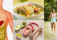 alimentos que mejoran la digestión