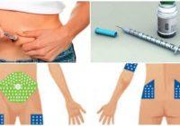 cual es la acción de la insulina regular