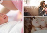 cómo cuidar a un bebé